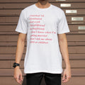 Chinese New Year T-Shirt - SINGLE GENTLEMEN EDITION