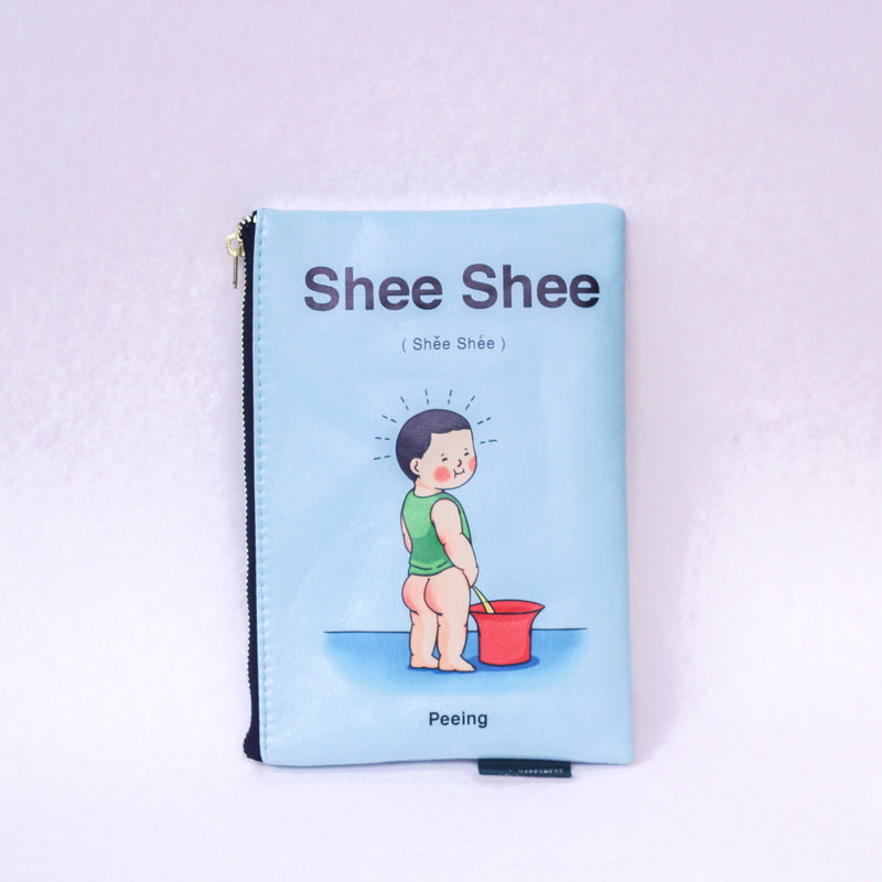 Shee Shee / Ngh Ngh Pouch