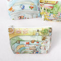 Five Foot Way Playground Coin Pouch