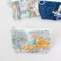 Dragon Playground Coin Pouch