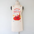 Chilli Crab Apron