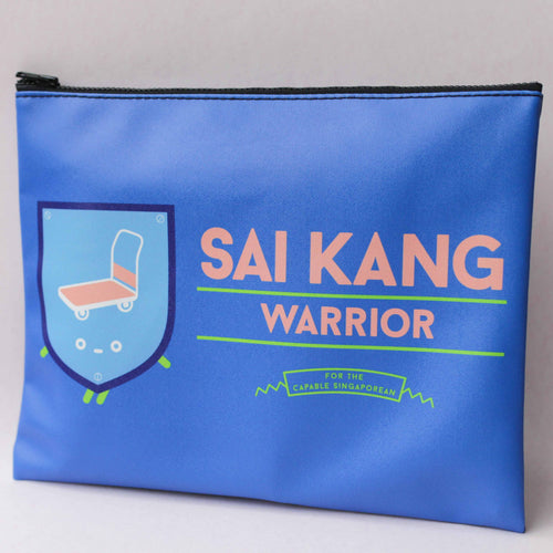 Saikang Warrior Pouch