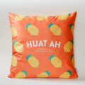 Huat Ah Cushion Cover (Pineapples)