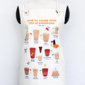 How to Order Teh Apron