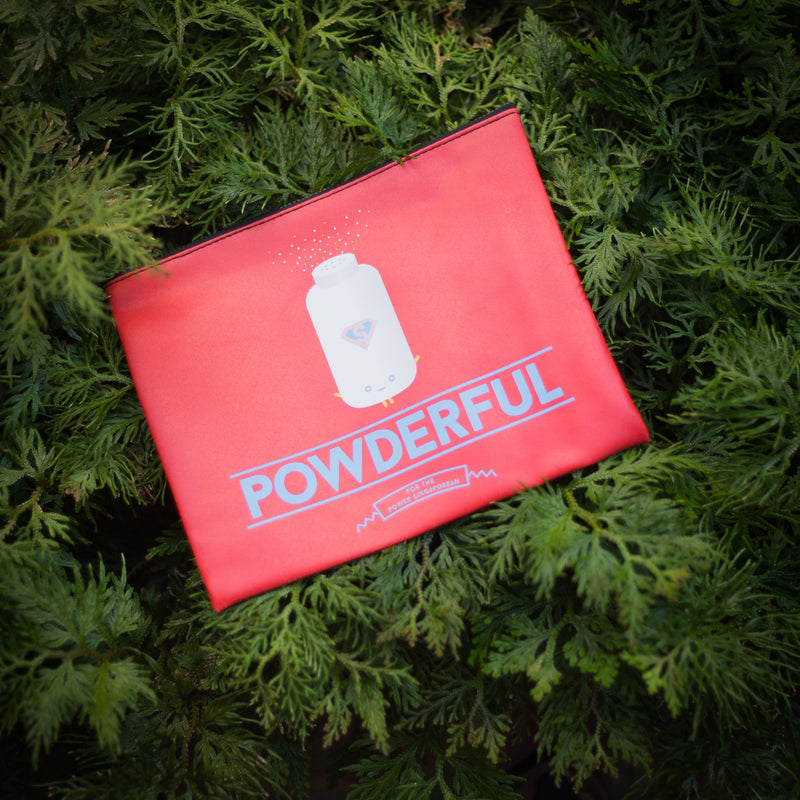 Powderful Pouch