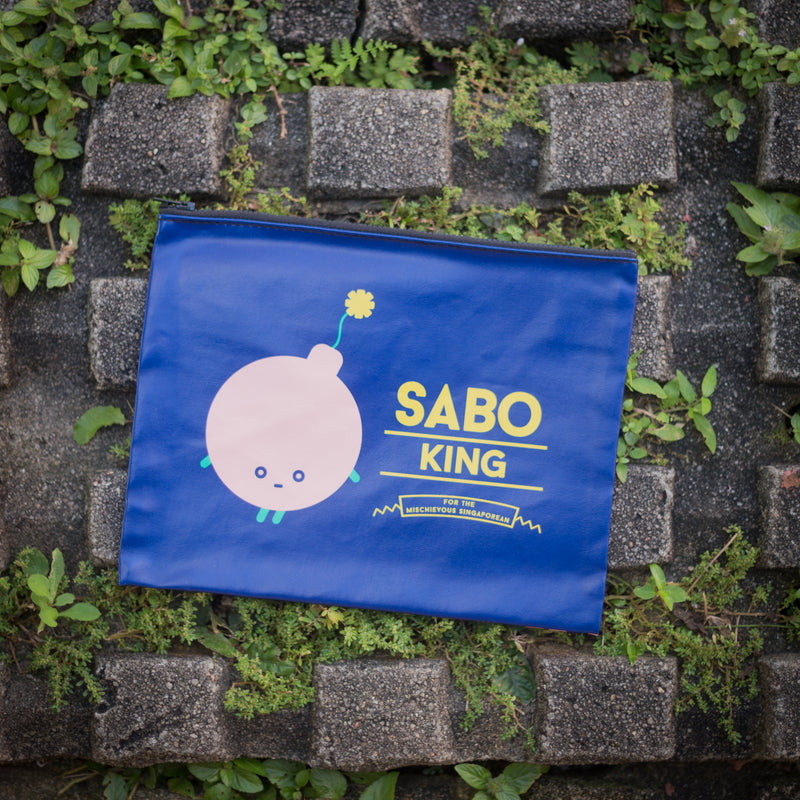 Sabo King Pouch