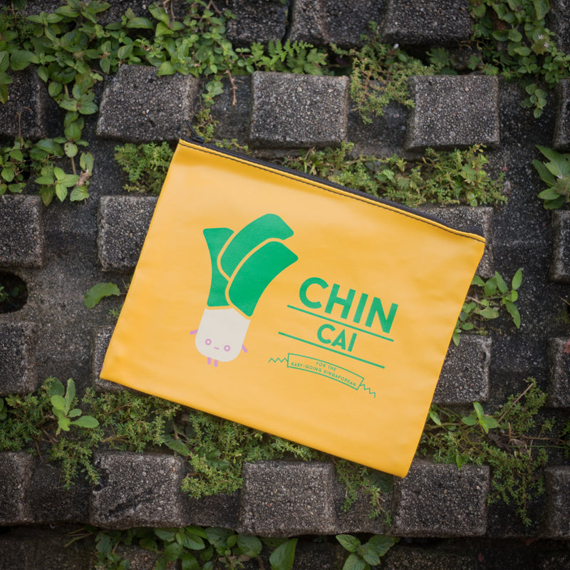 Chin Cai Pouch