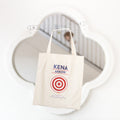 Kena Arrow Tote Bag