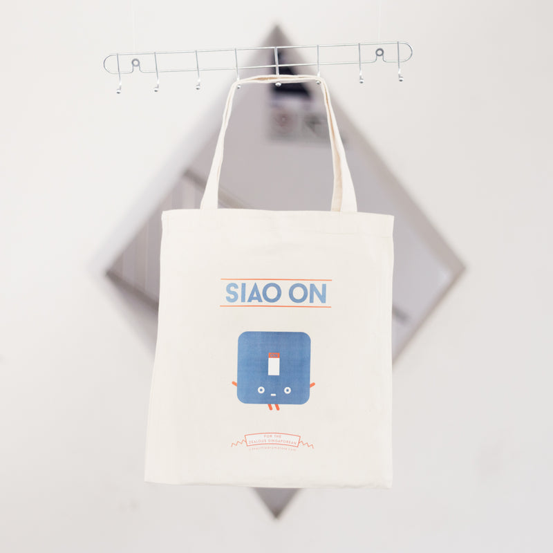 Siao On Tote Bag