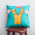 Youtiao Cushion Cover