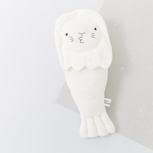 Merlion Chou Chou Plushie (Kissing)