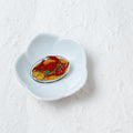 Chilli Crab Brooch