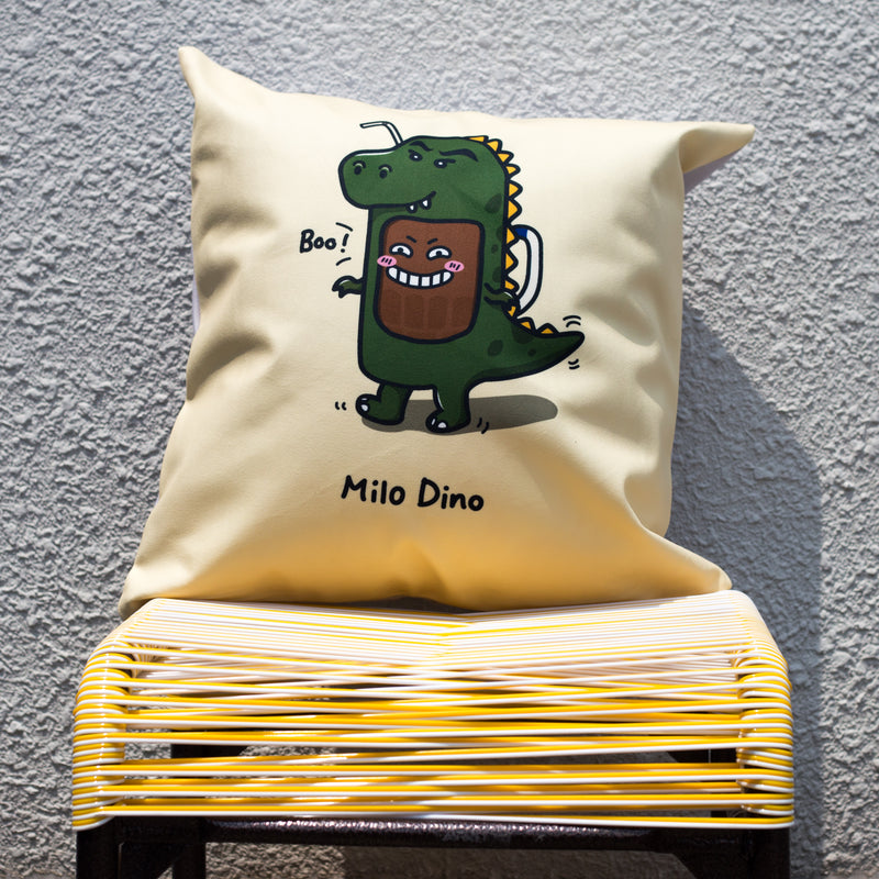 Milo Dino Cushion Cover