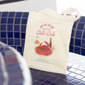 Chilli Crab Tote Bag