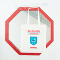 Sai Kang Warrior Tote Bag