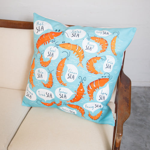 Sia XL Cushion Cover