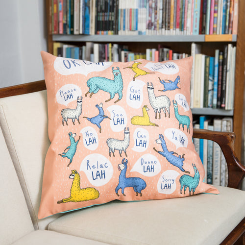Lah XL Cushion Cover (60cm)