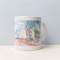 百年钟声 100 Years of Bell Ringing Mug