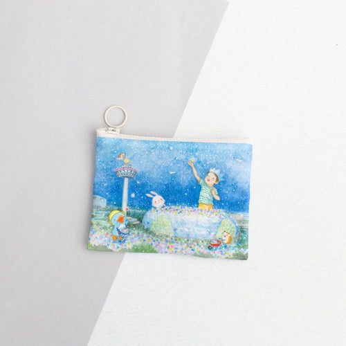 Twinkling Jewel Coin Pouch