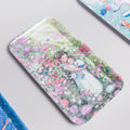 Fragrance in Dreams Melamine Tray