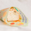 (PRE-ORDER) Singapore Snacks Beeswax Food Wrap