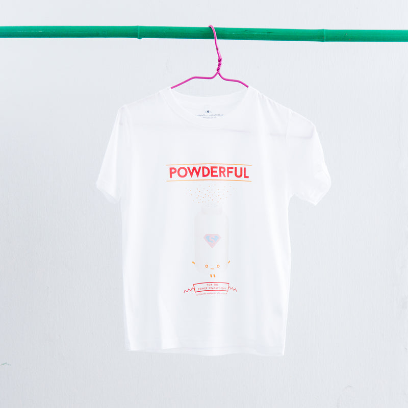Powderful T-Shirt