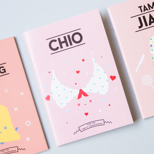 Chio Notebook