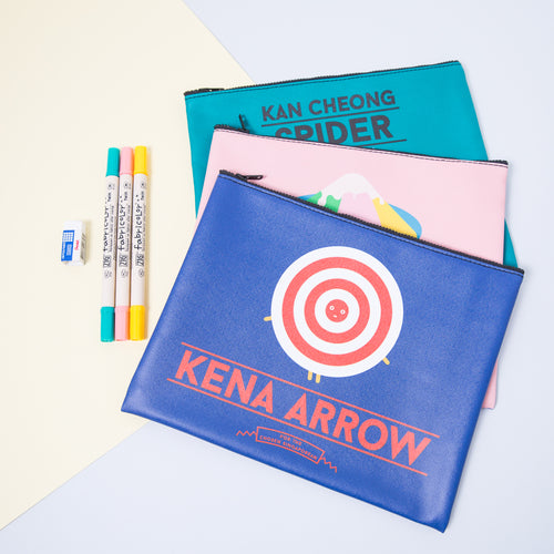 Kena Arrow Pouch