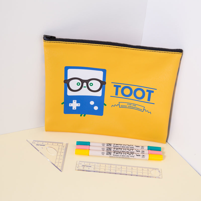 Toot Pouch