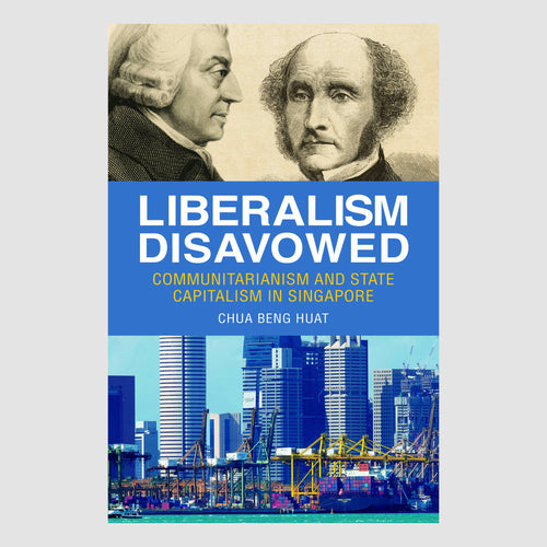 Liberalism Disavowed