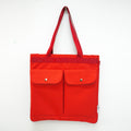 Red Square Bag