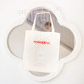 Powderful Tote Bag