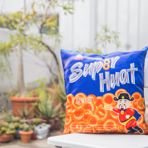 Super Huat Cushion Cover