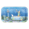 Twinkling Jewel Melamine Tray