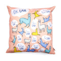 Lah Cushion Cover