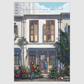 Lee Xin Li Singapore Street Series Postcards