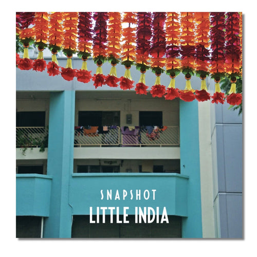 Snapshot: Little India