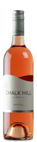 Chalk Hill Rose Wine 2016