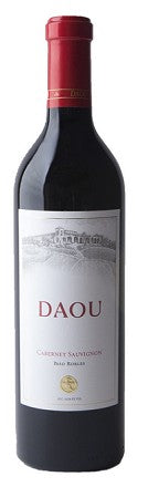 Daou Vineyards Cabernet Sauvignon 2015