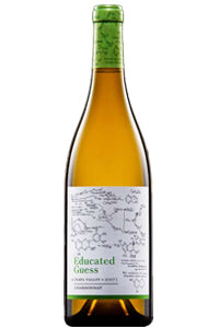 Educated Guess Chardonnay 2014