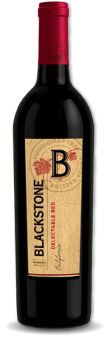 Blackstone Winery Delectable Red 2015