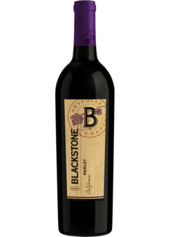 Blackstone Winery Merlot 2015