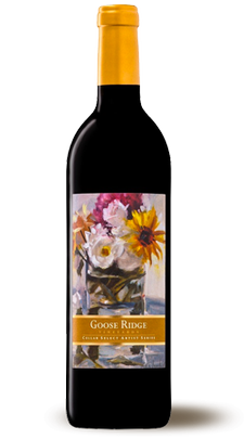 G3 By Goose Ridge Merlot 2014