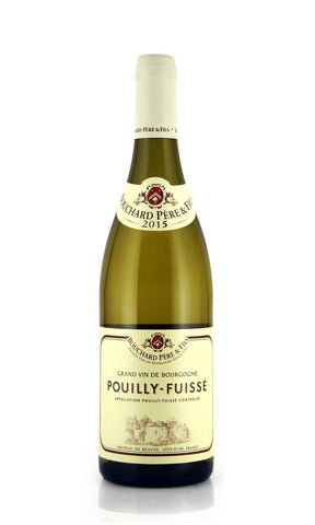Bouchard Pere & Fils Pouilly-Fuisse 2015