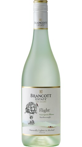 Brancott Estate Sauvignon Blanc Flight Song 2016
