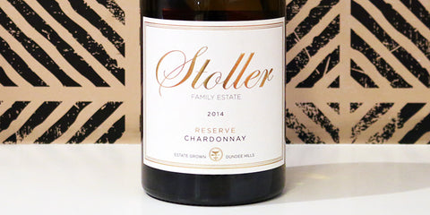 Stoller Chardonnay Reserve 2014