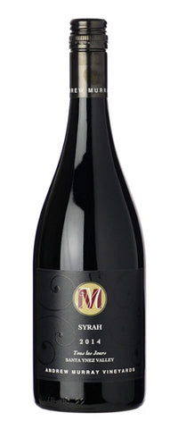 Andrew Murray Syrah Tous Les Jours 2015
