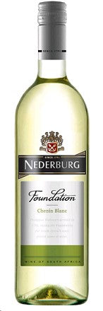 Nederburg Chenin Blanc Foundation 2016