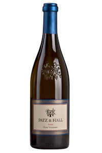 Patz & Hall Chardonnay Hyde Vineyard 2014