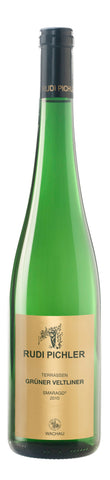 Rudi Pichler Riesling Smaragd Achleithen 2011